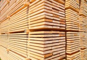 Согласно прогноза, производство лиственных пиломатериалов в Европе в 2021 году может значительно снизиться
