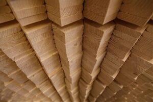 Эстония становится центром притяжения деревообработки