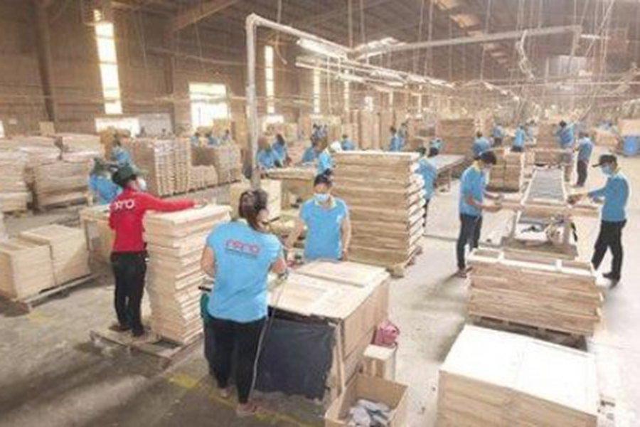 В 2020 году экспорт древесины Вьетнама побьет новый рекорд