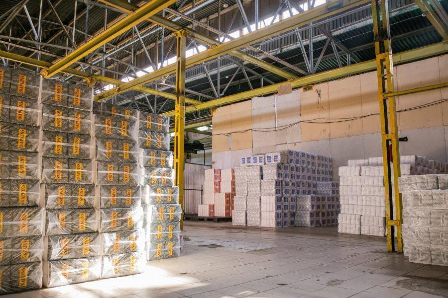 Украина может рассмотреть возможность увеличения экспорта целлюлозно-бумажной продукции на африканский континент