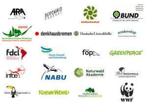 Заявление немецких NGO по лесной биоэнергетике