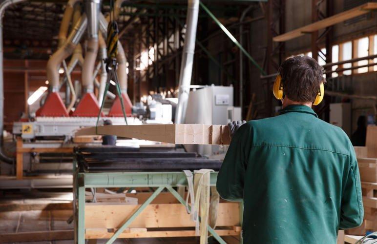 You are currently viewing Лесным сектором в Эстонии создано почти 60 000 рабочих мест