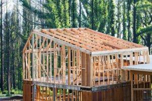 Оптимизация проектирования деревянных конструкций с помощью генетического программирования