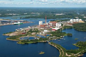 Read more about the article Stora Enso инвестирует в линию по производству гранулированного лигнина