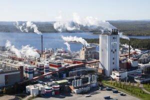 Read more about the article Группа Metsä Board в два этапа модернизирует целлюлозный завод в Швеции