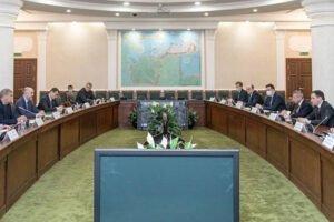Правительство Архангельской области и Segezha Group (входит в АФК «Система») договорились о сотрудничестве в лесной отрасли