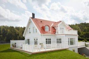 Компания Södra продаст бизнес по производству домов