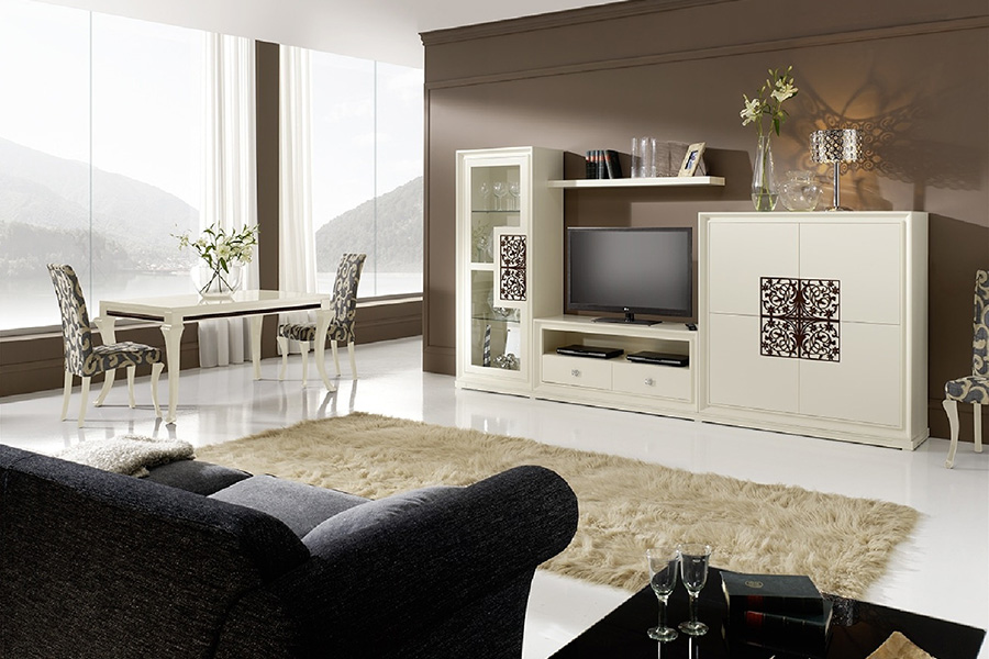 You are currently viewing Испания: импорт мебели для гостиной увеличился на 4,7%