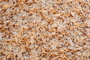 Торговля древесной щепой в Европе существенно выросла, поскольку лесопилки увеличили объемы производства и произвели больше остаточной щепы