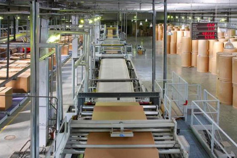 You are currently viewing В ближайшие годы Германия сохранит статус крупнейшего потребителя бумаги в мире.