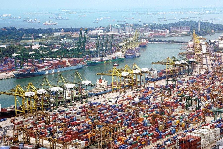 Импорт пиломатериалов из стран Европы в США вырос на 60%