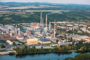 Компания Mondi перепрофилировала завод в Чехии под выпуск специальной крафт-бумаги