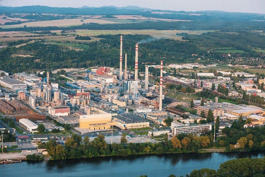You are currently viewing Компания Mondi перепрофилировала завод в Чехии под выпуск специальной крафт-бумаги