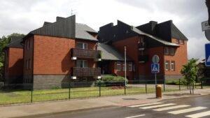 Государственное лесохозяйственное предприятие  Литвы  передало в Имущественный банк рекордное количество неиспользованной недвижимости.