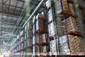 Read more about the article Экспорт белорусского ЛПК в 2020 году увеличился на 5%