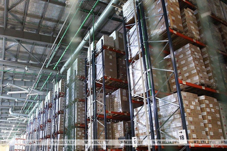 Экспорт белорусского ЛПК в 2020 году увеличился на 5%
