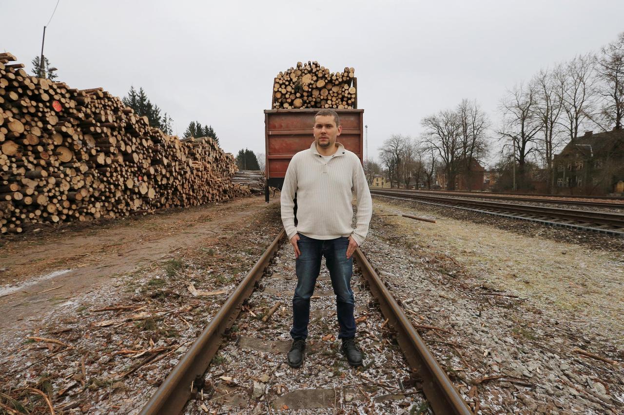Дерево – материал будущего, из которого при правильном использовании можно будет производить долговечные изделия