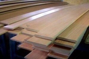 Инзенский деревообрабатывающий завод стал участником проекта WoodConnect.PRO