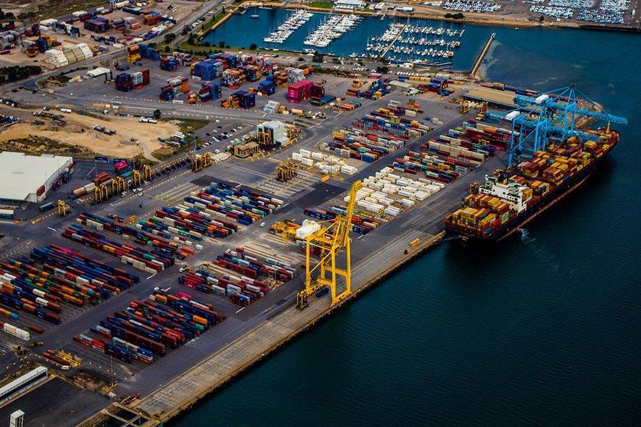 You are currently viewing SCA инвестирует большие средства в порт Тунадал