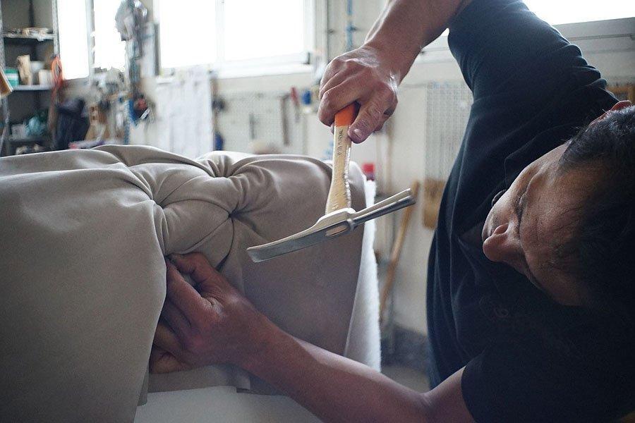 You are currently viewing Мебельная промышленность Германии показала рост в конце 2020 года