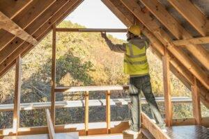 Нехватка пиломатериалов спровоцировала новый скачок цен на жилье