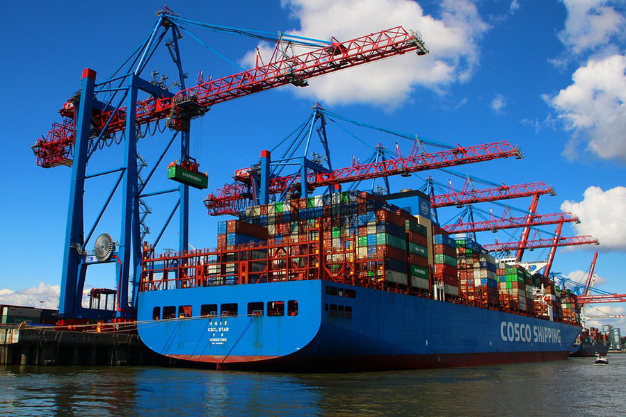 Китай снижает тарифы на некоторые изделия из древесины
