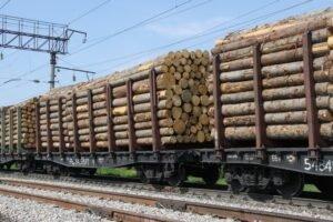 Импорт древесины в Узбекистан сократился до $566,8 млн
