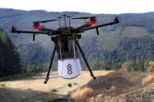 В ForestTech Accelerator рассказали о том, как дроны меняют лесную отрасль