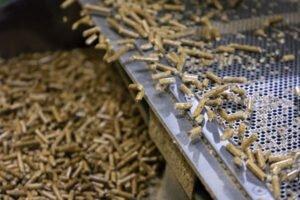 Экспорт пеллет из США в 2020 году увеличился на 5%