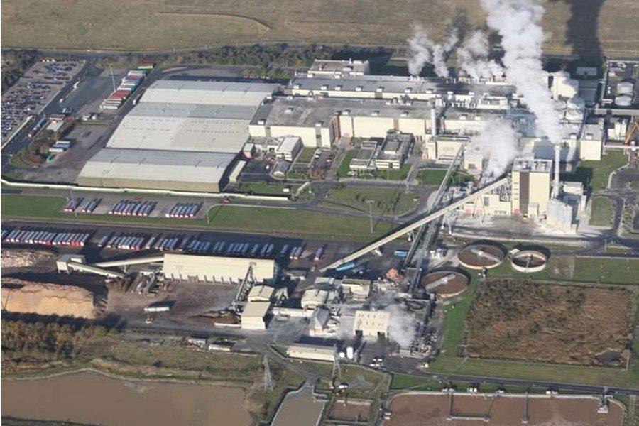 UPM ожидает повышения цен на целлюлозу в этом квартале: новости о продаже Shotton