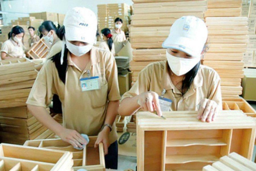 В 2021 году во Вьетнаме ожидают роста экспорта товаров из древесины