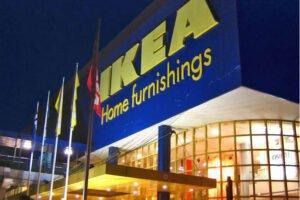 Ikea открывает первый магазин и интернет-магазин в Словении