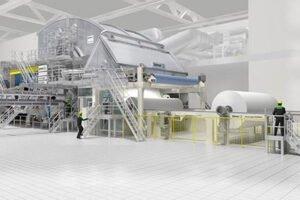 Read more about the article Компания Valmet поставит третью линию оборудование на предприятие Aktül Kagit Üretim Pazarlama в Турции