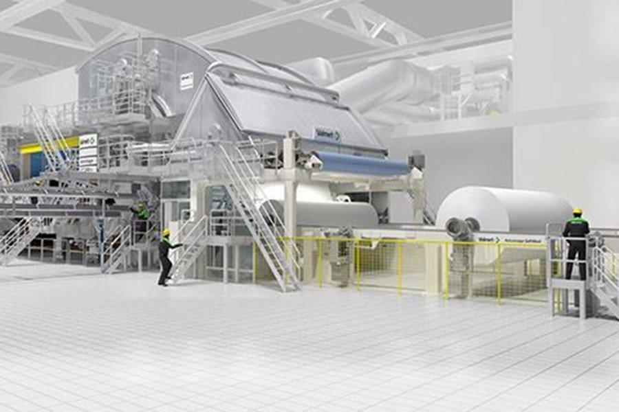 Компания Valmet поставит третью линию оборудование на предприятие Aktül Kagit Üretim Pazarlama в Турции