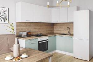 Компании «Эталон» и «Первая мебельная фабрика» запустили в Санкт-Петербурге проект по меблировке новых квартир