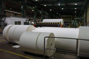 ЕБРР предоставил кредит Кохавинской бумажной фабрике в Украине в размере 13,8 млн евро