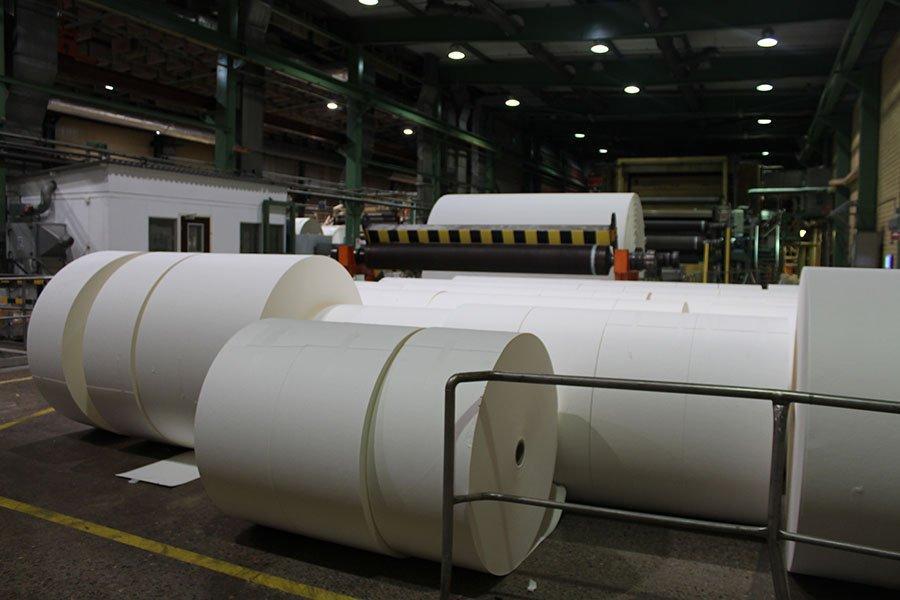You are currently viewing ЕБРР предоставил кредит Кохавинской бумажной фабрике в Украине в размере 13,8 млн евро