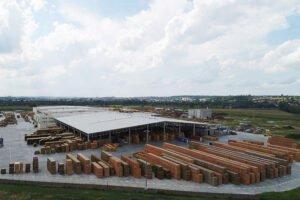Польские лесопильные заводы увеличили объемы распиловки на 17%