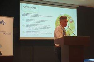 Компания «Свеза» представила план по реализации стратегии развития биоэкономики