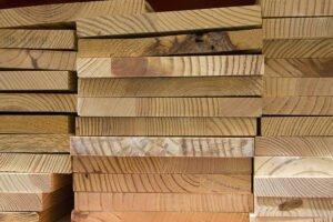 В 2020 году Япония достигла рекордных объемов экспорта изделий из древесины