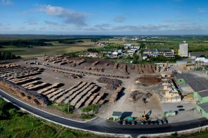 Read more about the article Bergs Timber инвестирует около 500 миллионов шведских крон к 2024 году