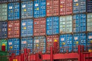 Благодаря росту мирового спроса экспорт Китая в марте вырос на 30,6%