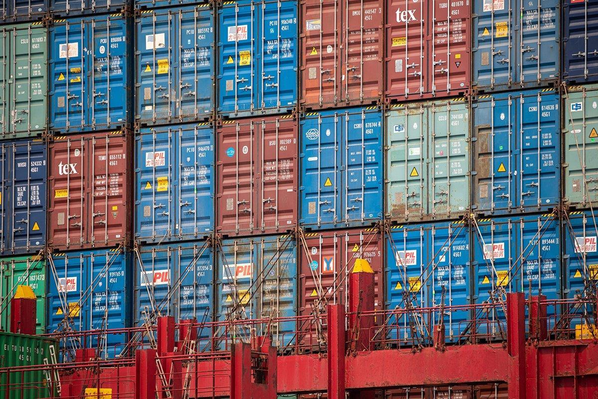 You are currently viewing Благодаря росту мирового спроса экспорт Китая в марте вырос на 30,6%
