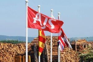 Британская компания A&J Scott завершила строительство пропиточного завода