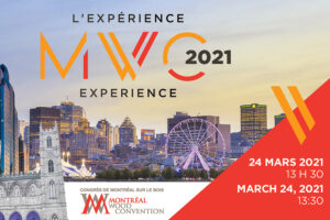 Read more about the article MWC 2021: не предвидится облегчения из-за высоких цен на пиломатериалы, ограниченного предложения, но «будущее светлое»