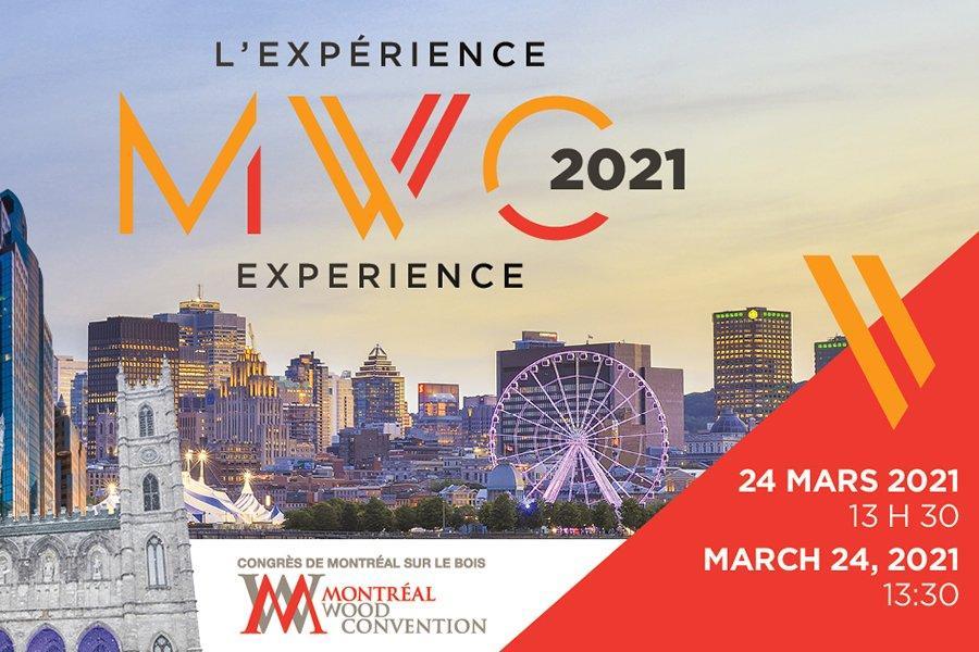 You are currently viewing MWC 2021: не предвидится облегчения из-за высоких цен на пиломатериалы, ограниченного предложения, но «будущее светлое»