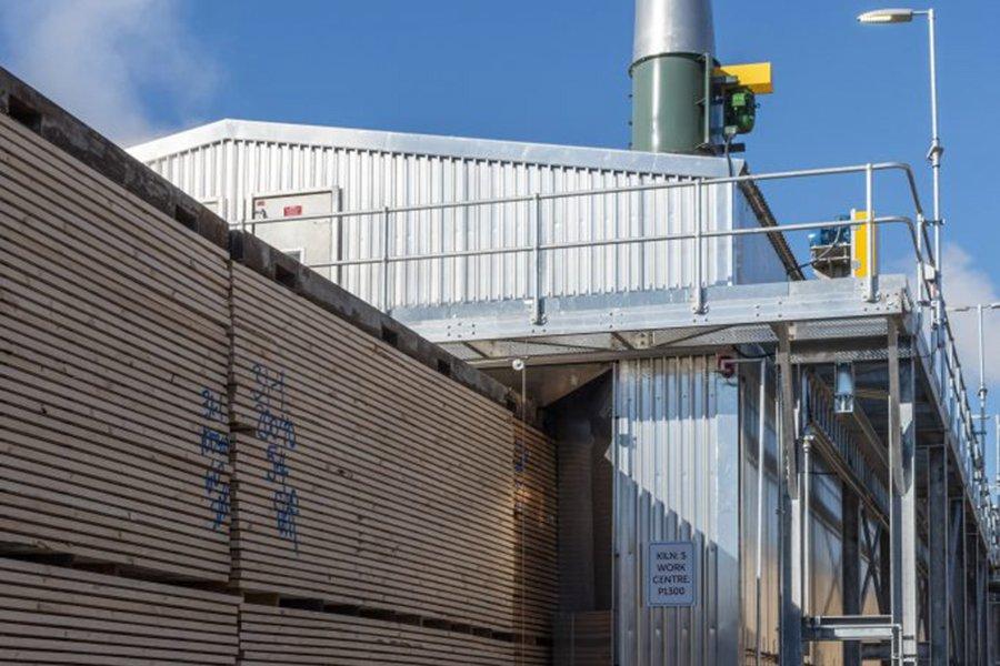 OneFortyOne инвестирует 16 миллионов долларов в свой новый лесопильный завод