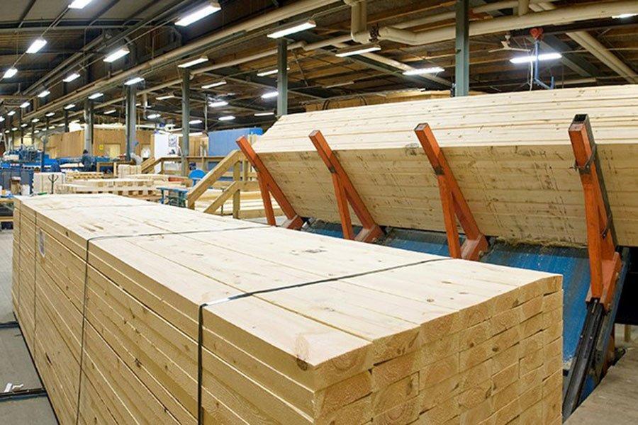 You are currently viewing Рост цен и экспорта финских пиломатериалов