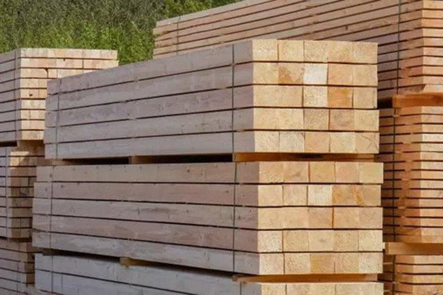 Цены на круглые лесоматериалы растут слишком медленно — лесовладельцы недовольны