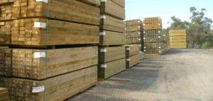 Сильный спрос на хвойную древесину и ограниченное предложение — проблема всего мира.